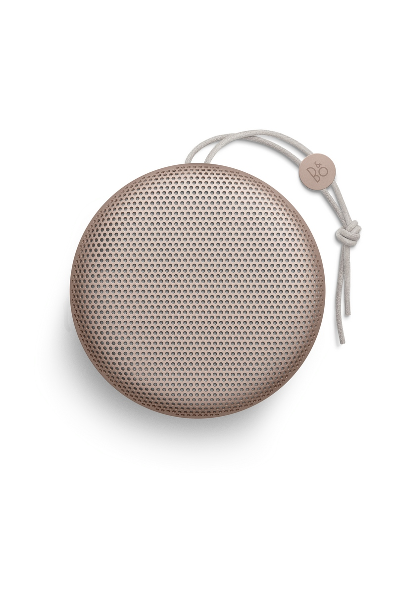 Beoplay A1 Sand Stone 1