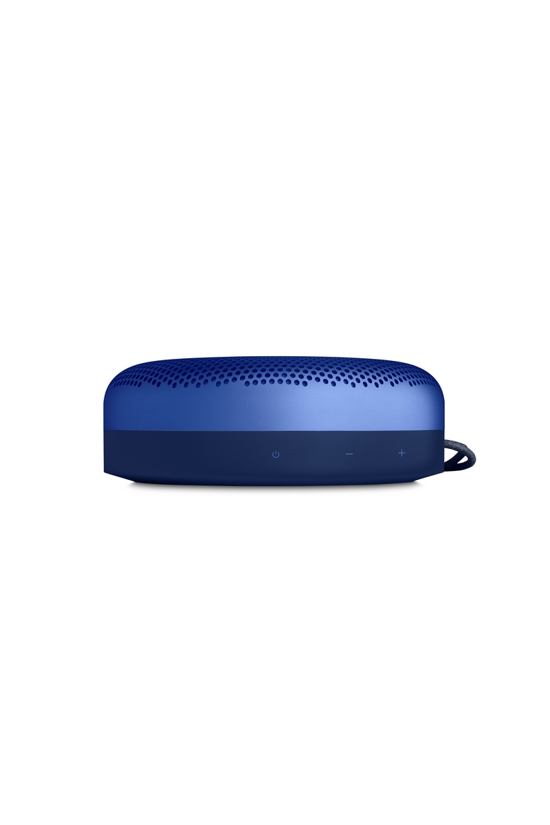 Beoplay A1 Late Night Blue 3