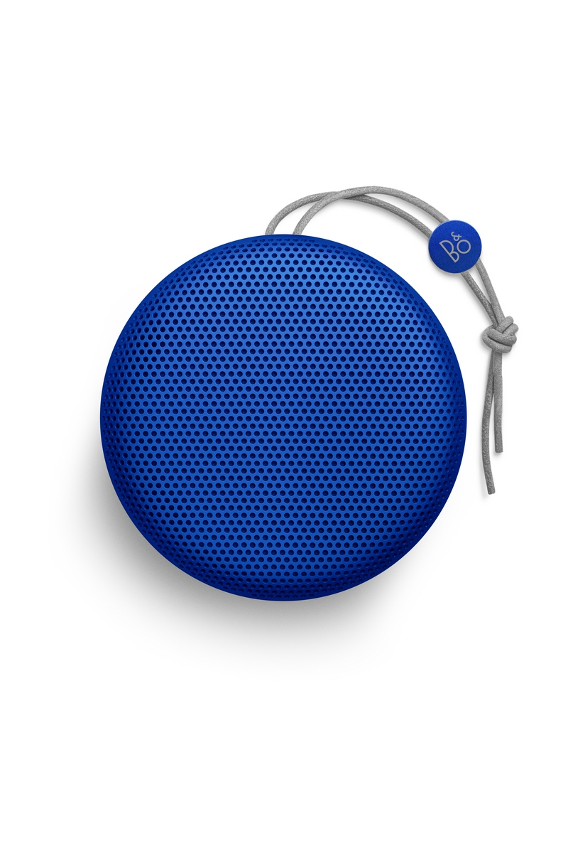 Beoplay A1 Late Night Blue 1