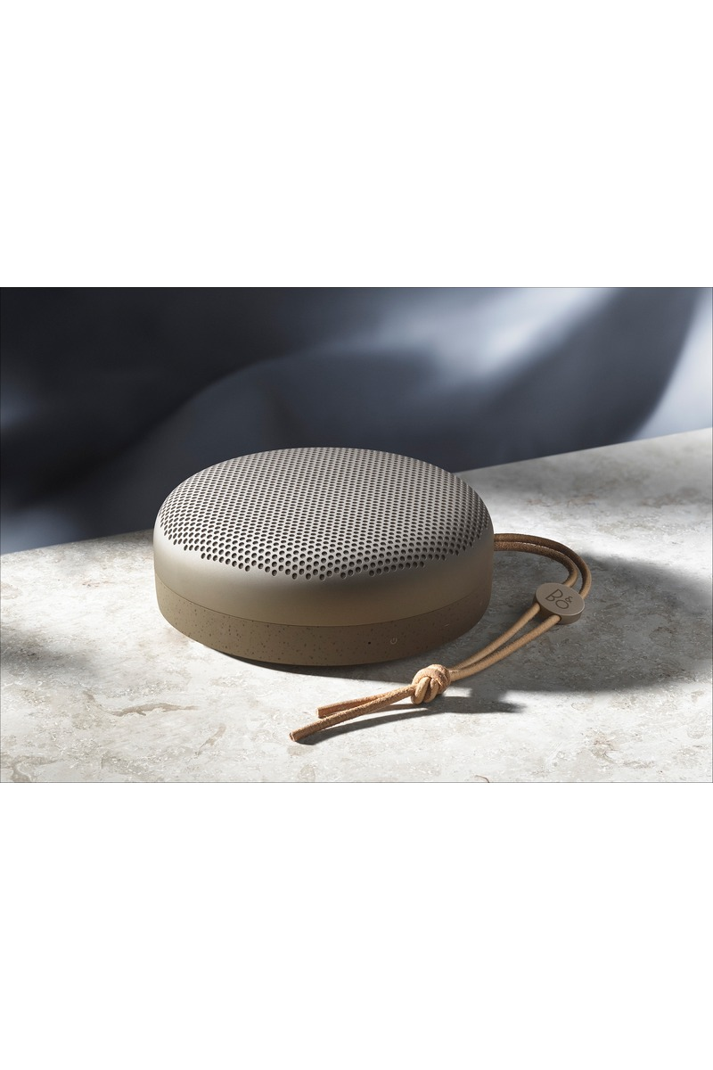 Beoplay A1 Clay 3