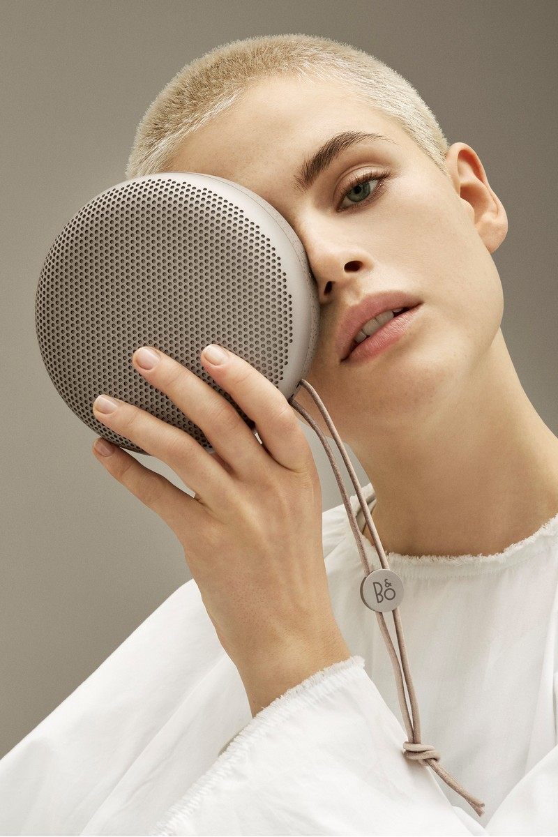 Beoplay A1 Clay 5