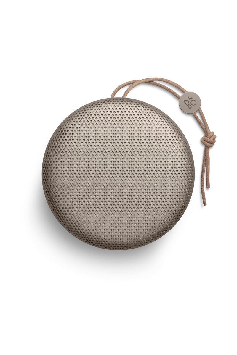 Beoplay A1 Clay 1