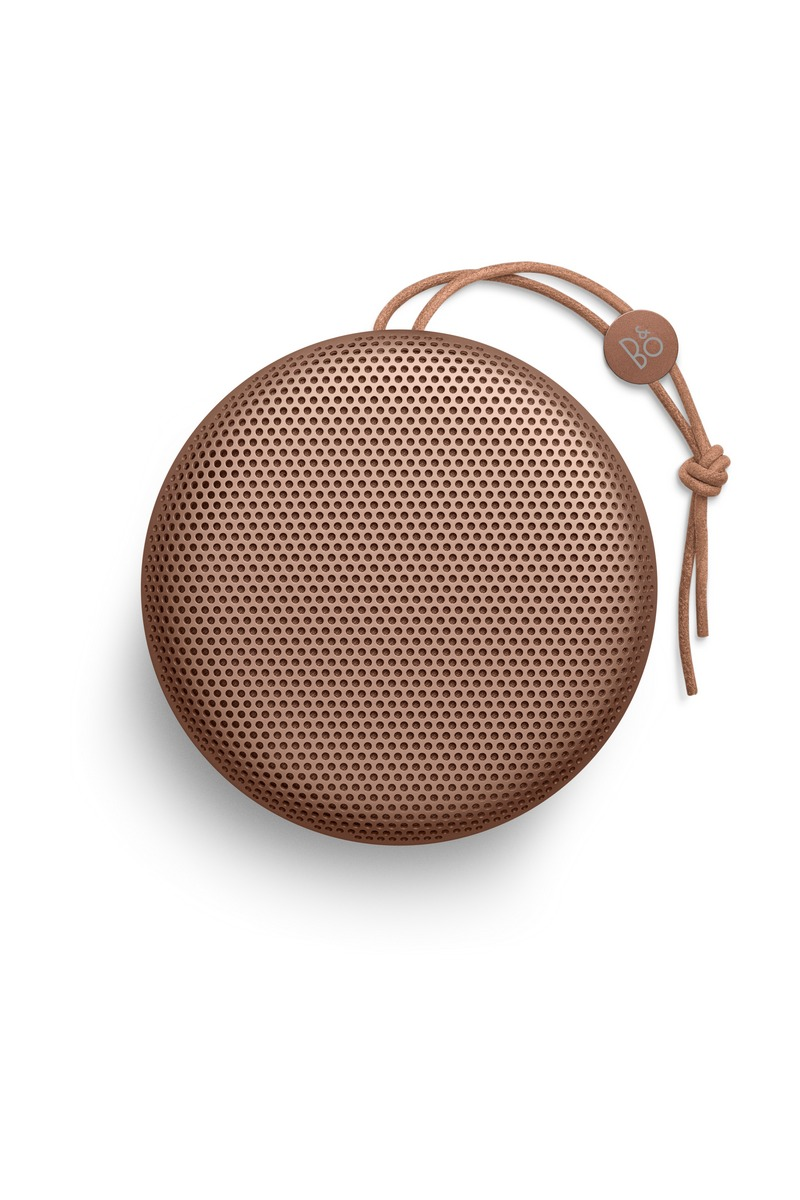 Beoplay A1 Tan 1