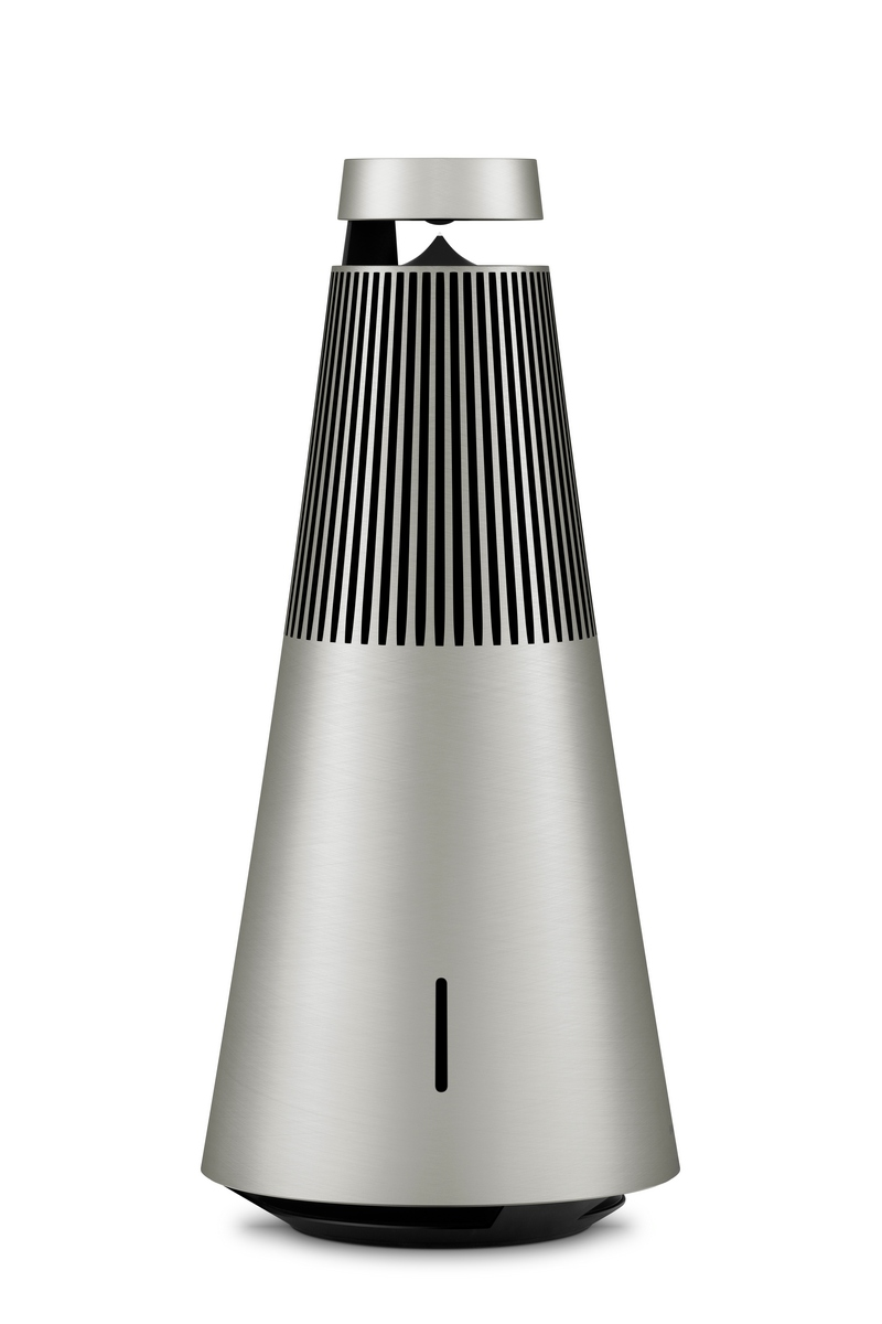 BeoSound 2 Natural Brushed 1