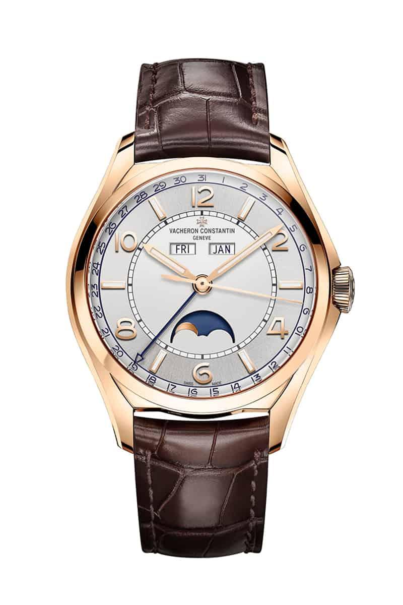 Đồng hồ Vacheron Constantin Fiftysix Complete Calendar 1