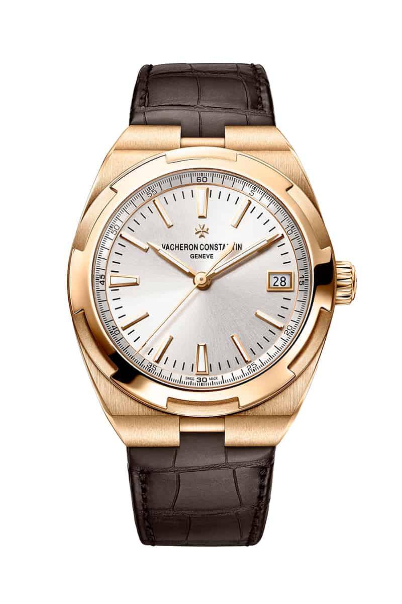 Đồng hồ Vacheron Constantin Traditionnelle Perpetual Calendar Chronograph 1