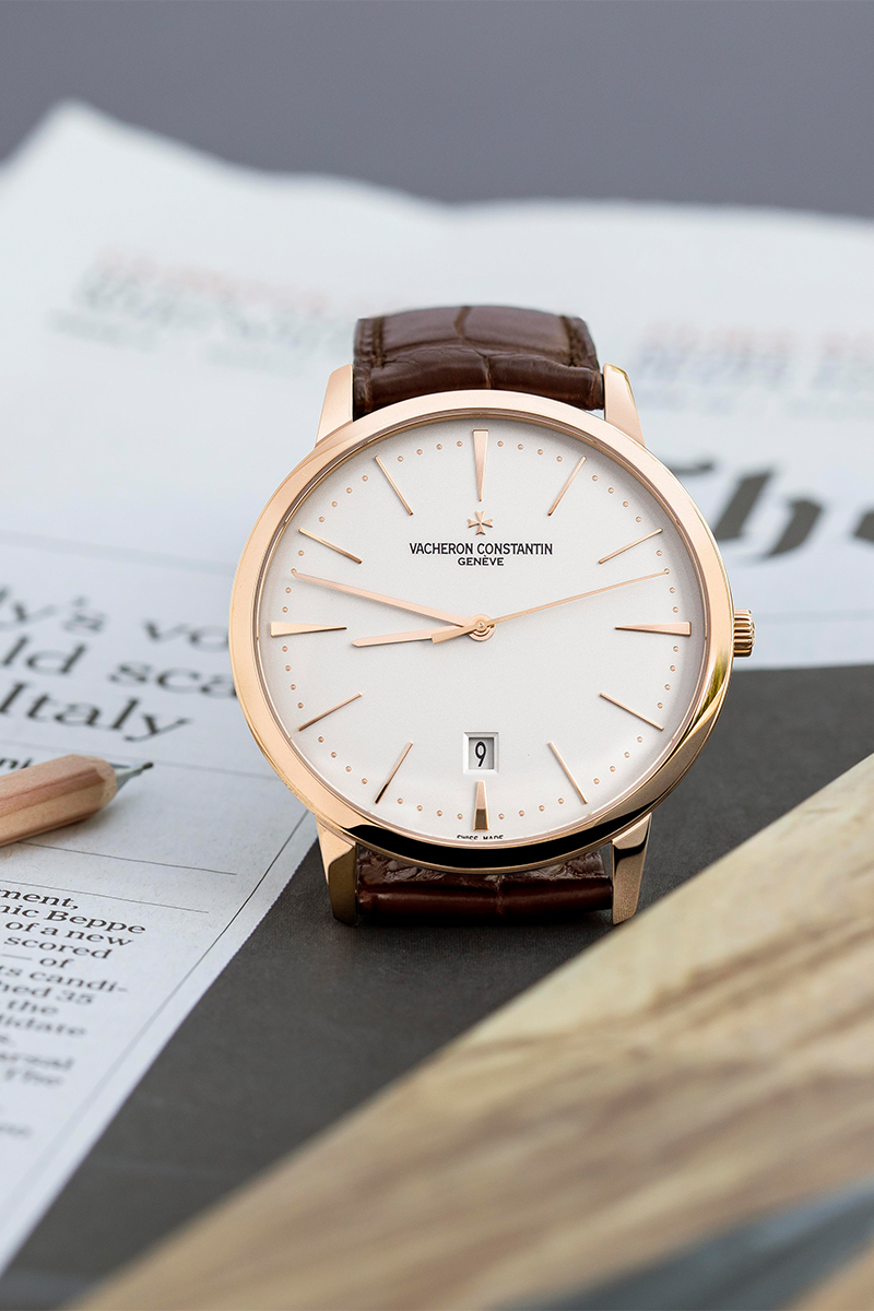 Đồng hồ Vacheron Constantin Patrimony Self-Winding 5