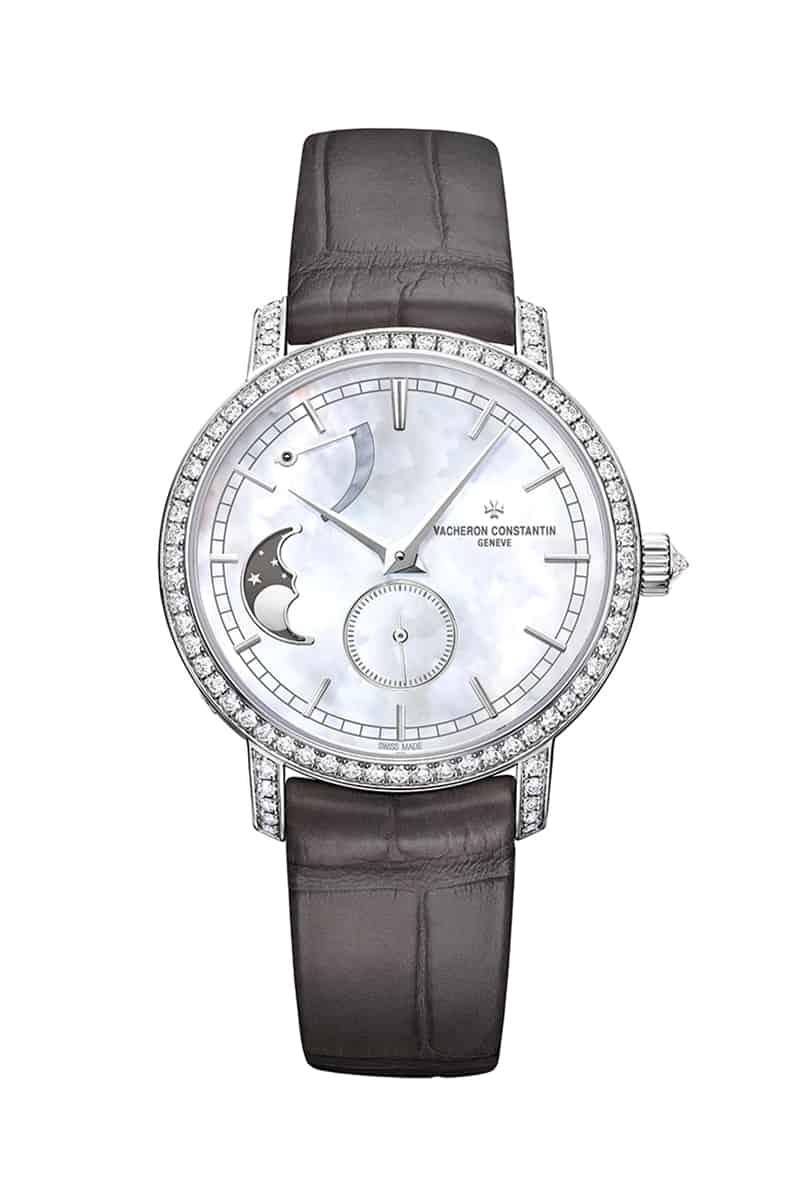 Đồng hồ Vacheron Constantin Traditionnelle Day-Date 1