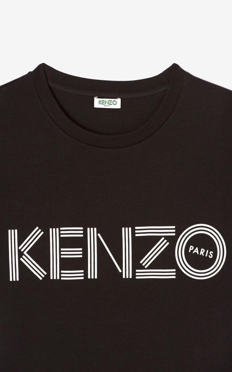 ÁO PHÔNG IN LOGO KENZO 3