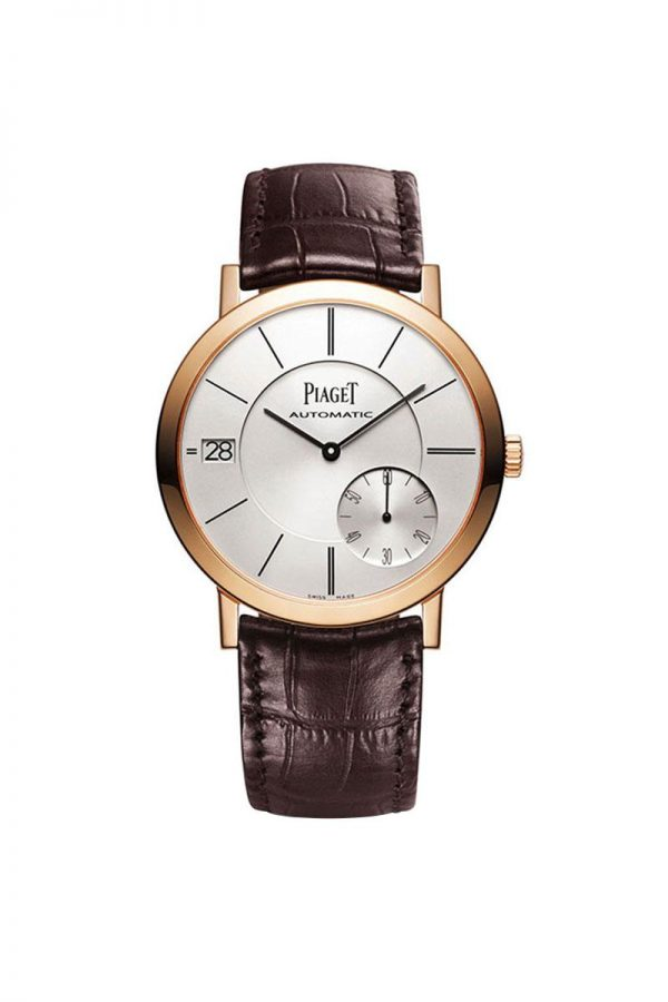 Đồng hồ Piaget nữ - Sự siêu mỏng hoàn hảo hòa quyện cùng nét táo bạo trong từng thiết kế 13