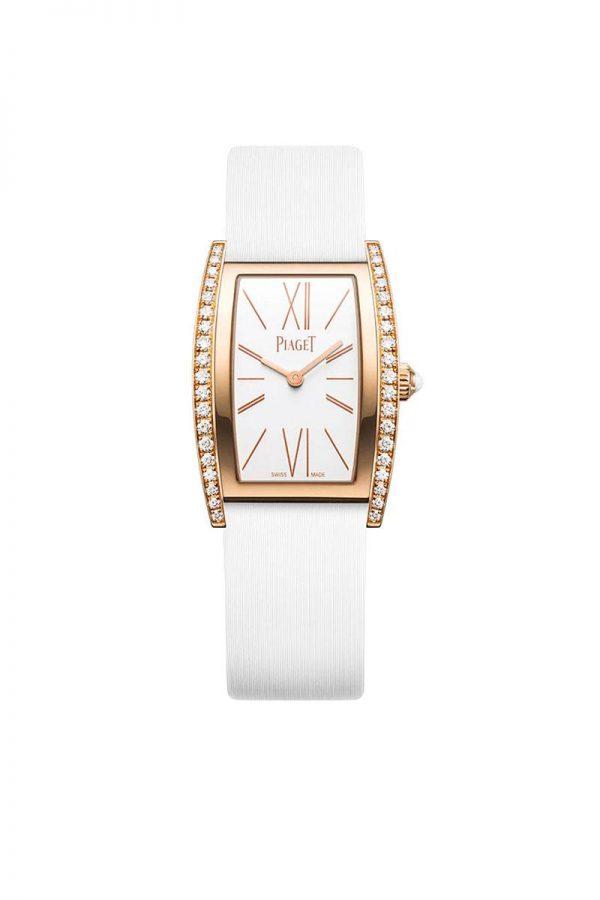 Đồng hồ Piaget nữ - Sự siêu mỏng hoàn hảo hòa quyện cùng nét táo bạo trong từng thiết kế 27