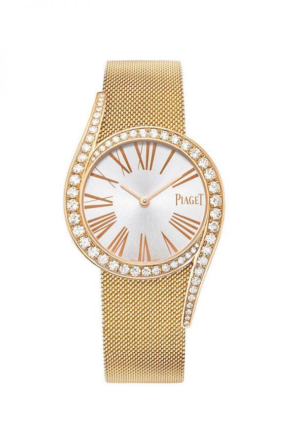 Đồng hồ Piaget nữ - Sự siêu mỏng hoàn hảo hòa quyện cùng nét táo bạo trong từng thiết kế 25