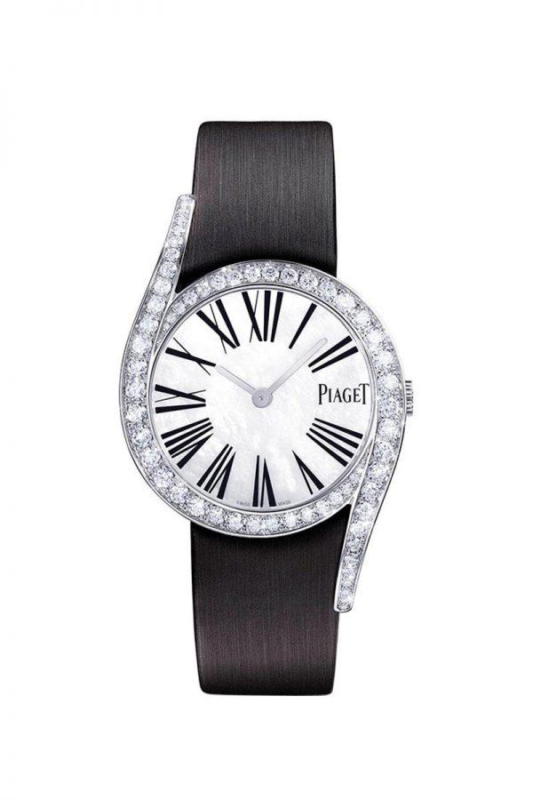 Đồng hồ Piaget nữ - Sự siêu mỏng hoàn hảo hòa quyện cùng nét táo bạo trong từng thiết kế 23