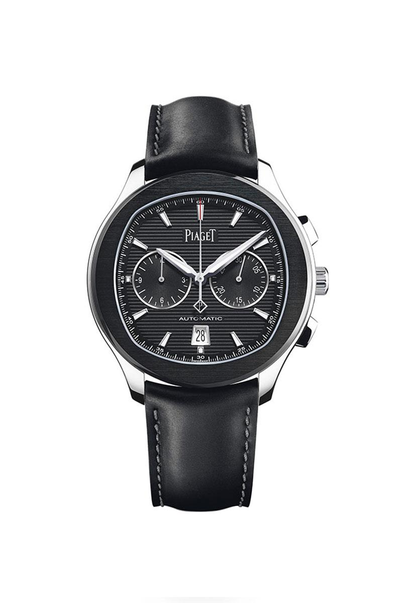 POLO S WATCH 3
