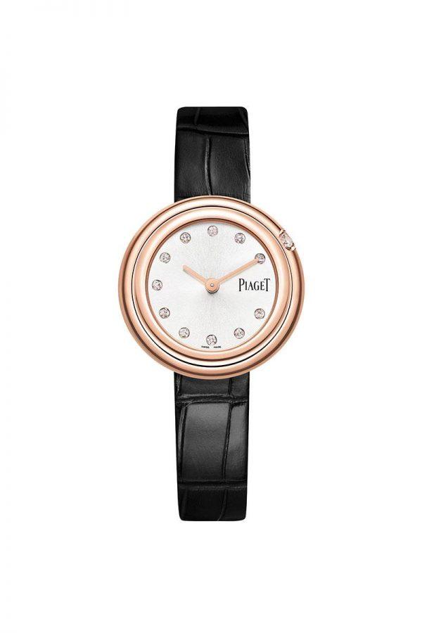 Đồng hồ Piaget nữ - Sự siêu mỏng hoàn hảo hòa quyện cùng nét táo bạo trong từng thiết kế 19
