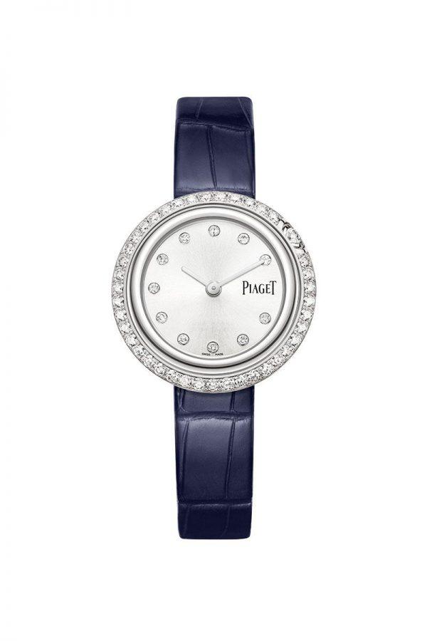 Đồng hồ Piaget nữ - Sự siêu mỏng hoàn hảo hòa quyện cùng nét táo bạo trong từng thiết kế 17