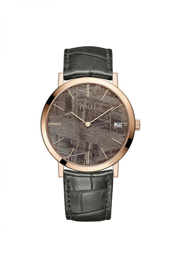 Đồng hồ Piaget nữ - Sự siêu mỏng hoàn hảo hòa quyện cùng nét táo bạo trong từng thiết kế 11