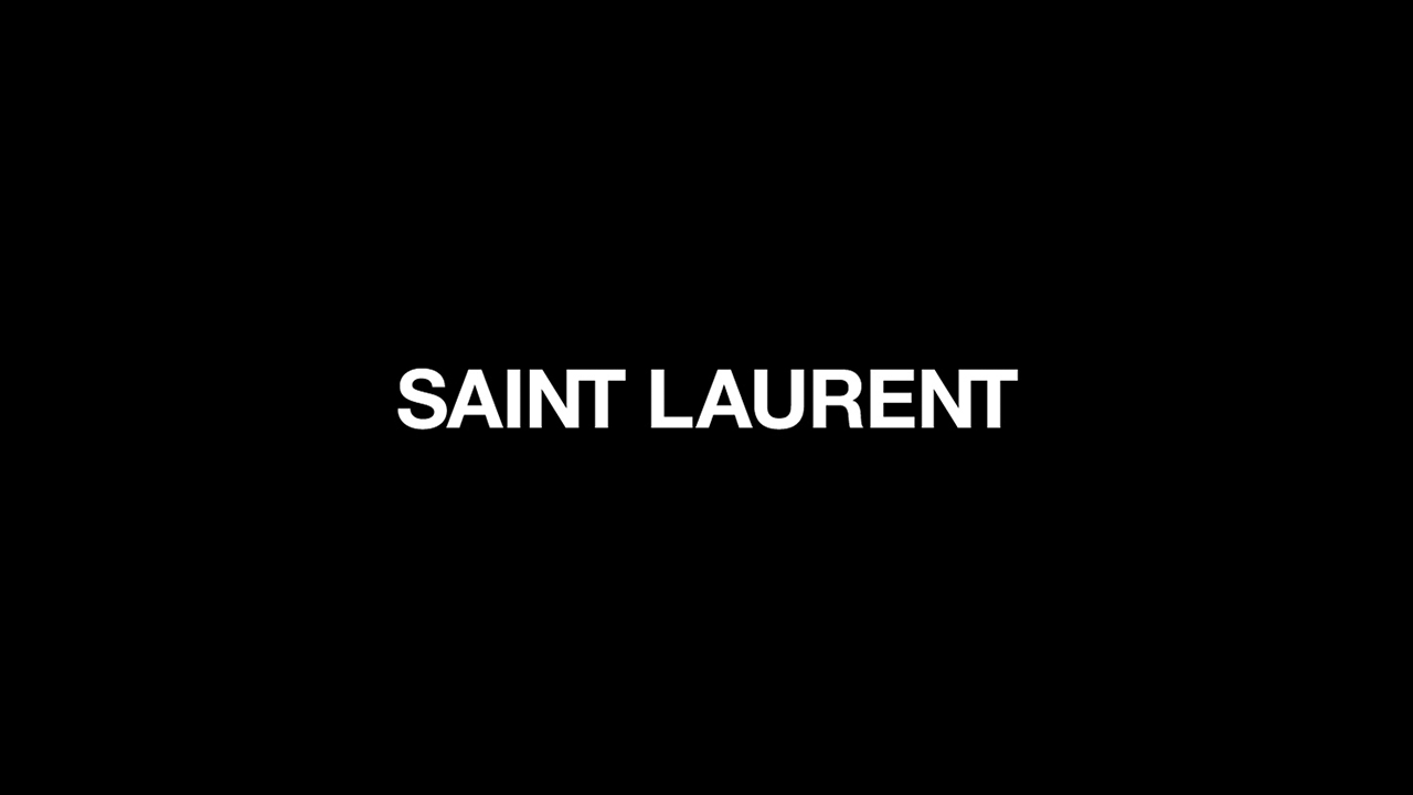 Saint Laurent 1