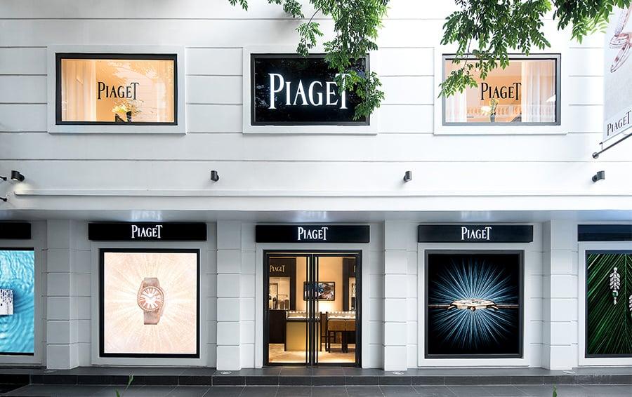 Piaget 10