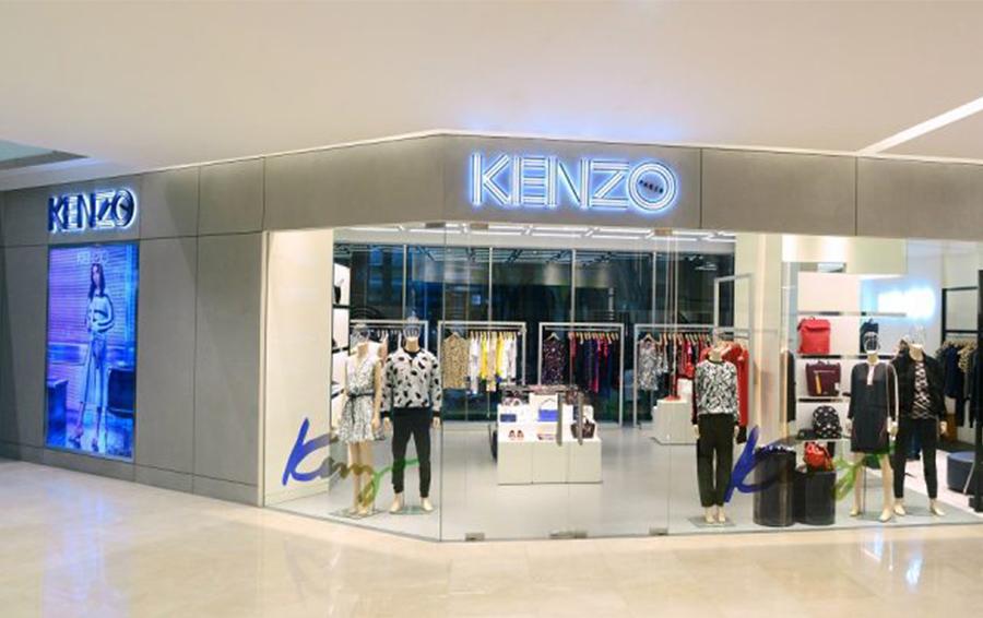Kenzo 8
