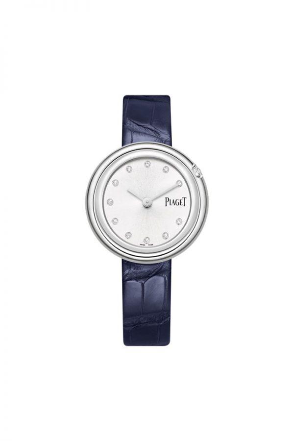 Đồng hồ Piaget nữ - Sự siêu mỏng hoàn hảo hòa quyện cùng nét táo bạo trong từng thiết kế 1