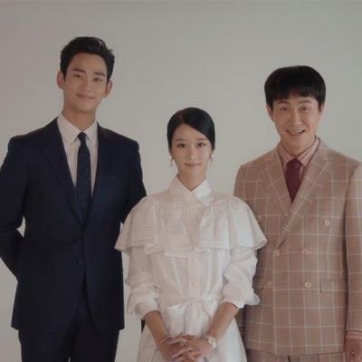 """Choáng toàn tập với loạt trang sức đáng giá gia tài tiền tỉ của điên nữ """"Điên Thì Có Sao"""" Seo Ye Ji 1"""