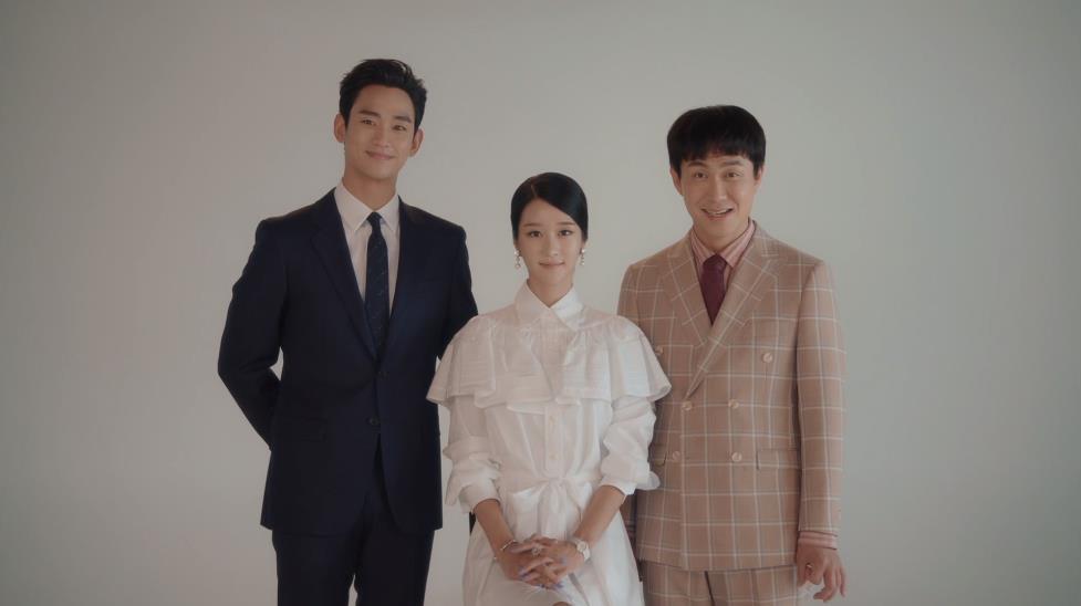 """Choáng toàn tập với loạt trang sức đáng giá gia tài tiền tỉ của điên nữ """"Điên Thì Có Sao"""" Seo Ye Ji 5"""