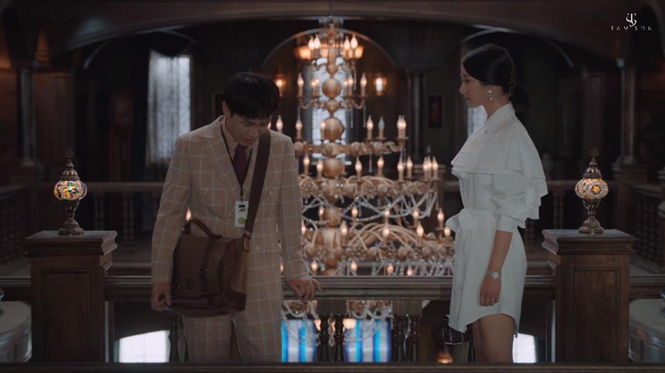"""Choáng toàn tập với loạt trang sức đáng giá gia tài tiền tỉ của điên nữ """"Điên Thì Có Sao"""" Seo Ye Ji 7"""