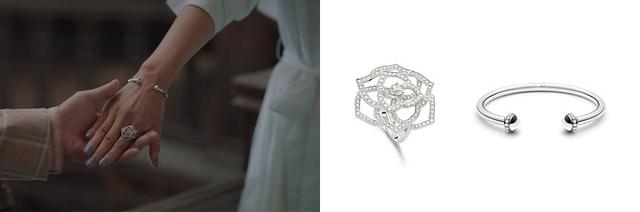 """Choáng toàn tập với loạt trang sức đáng giá gia tài tiền tỉ của điên nữ """"Điên Thì Có Sao"""" Seo Ye Ji 9"""