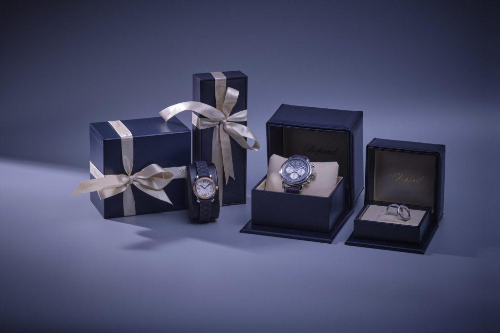 Tận hưởng ngày trọng đại cùng loạt tặng phẩm xa xỉ từ Chopard và Piaget 17