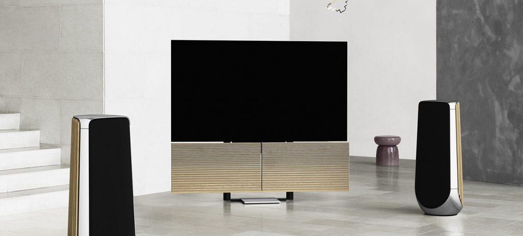 Beovision Harmony: Giao điểm của nghệ thuật và công nghệ TV 3