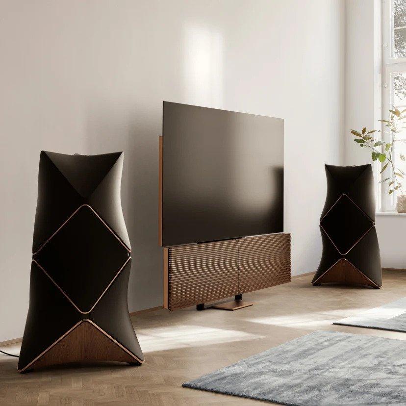 Beovision Harmony: Giao điểm của nghệ thuật và công nghệ TV 1
