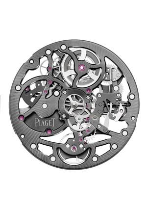 Piaget giới thiệu mẫu đồng hồ thể thao mới 5
