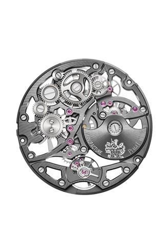 Piaget giới thiệu mẫu đồng hồ thể thao mới 7