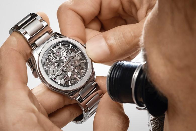 Piaget giới thiệu mẫu đồng hồ thể thao mới 9