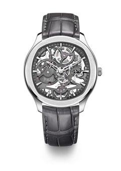 Piaget giới thiệu mẫu đồng hồ thể thao mới 11