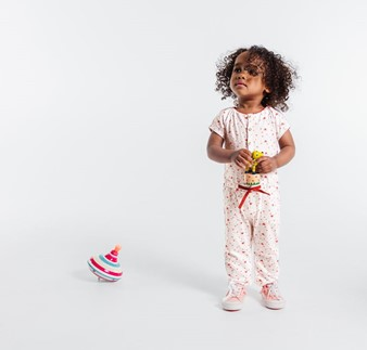 Okaidi - Obaibi ghi điểm tinh tế với loạt thời trang cho trẻ nhỏ Xuân - Hè 2021 3