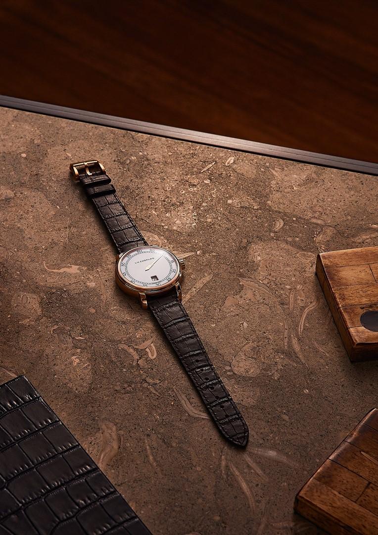 Chopard tại Watches & Wonders 2021: trân trọng truyền thống sáng tạo, hướng tới tương lai hoàn mỹ 5