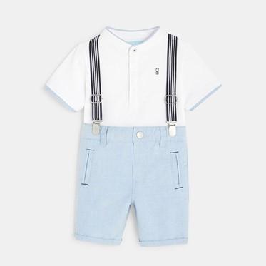 Cùng bộ đôi thương hiệu Okaidi - Obaibi lựa chọn quà tặng ngày 1/6 cho bé 7