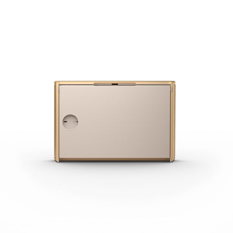 Beosound Level Gold Tone 3