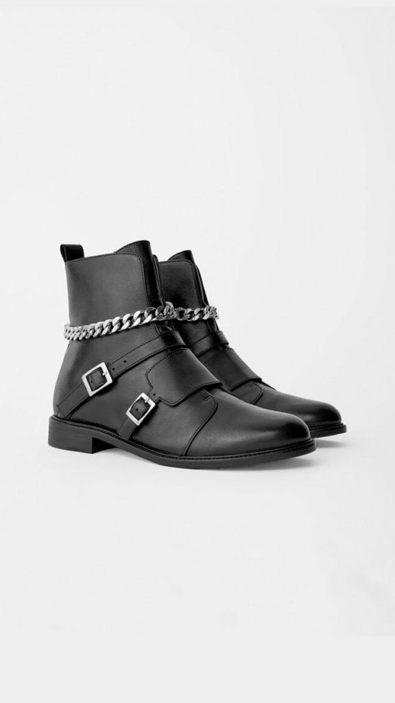 Boots Maje12.250.000 ₫8.575.000 ₫