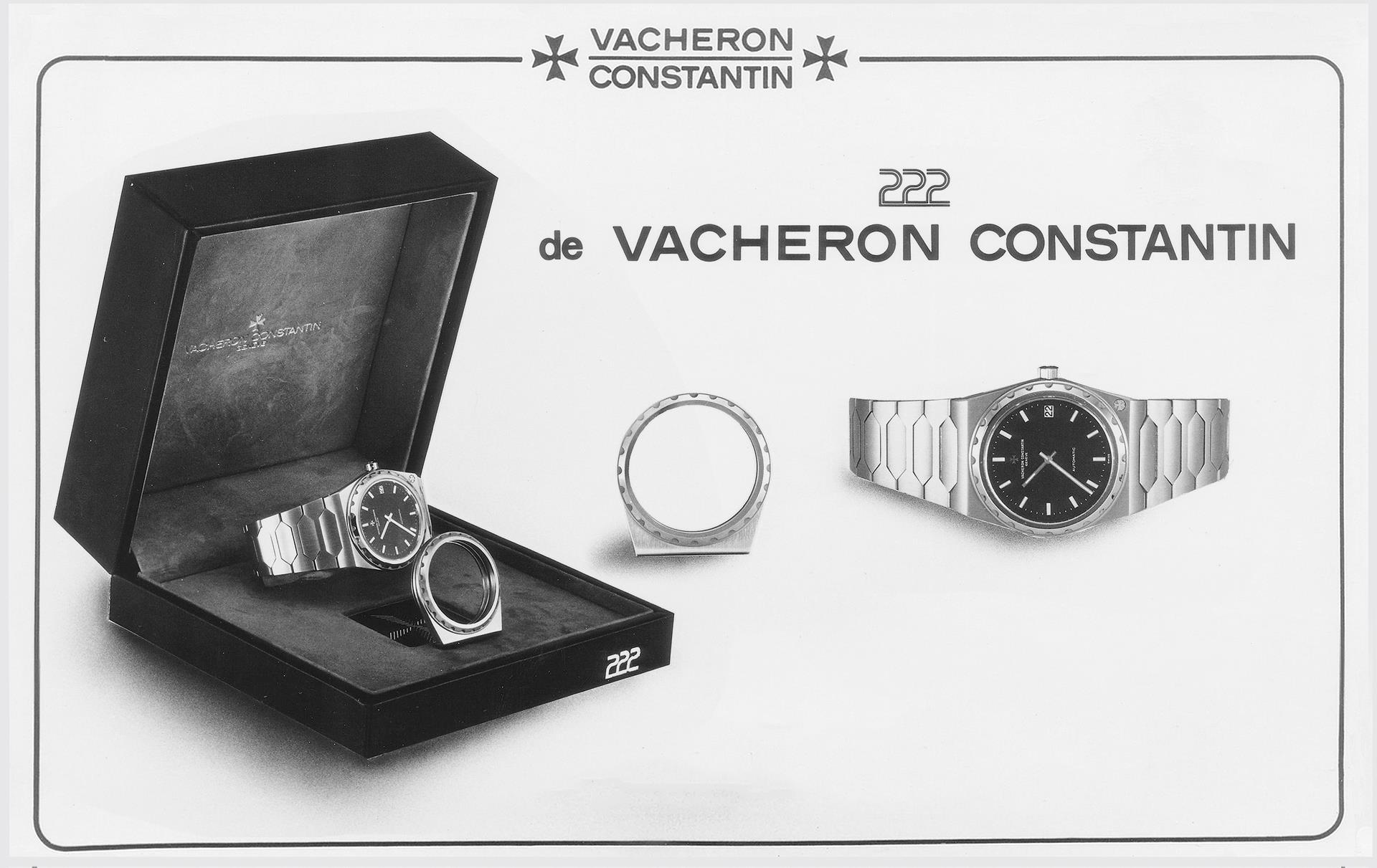 Dấu ấn đồng hồ thể thao trong lịch sử Vacheron Constantin 37
