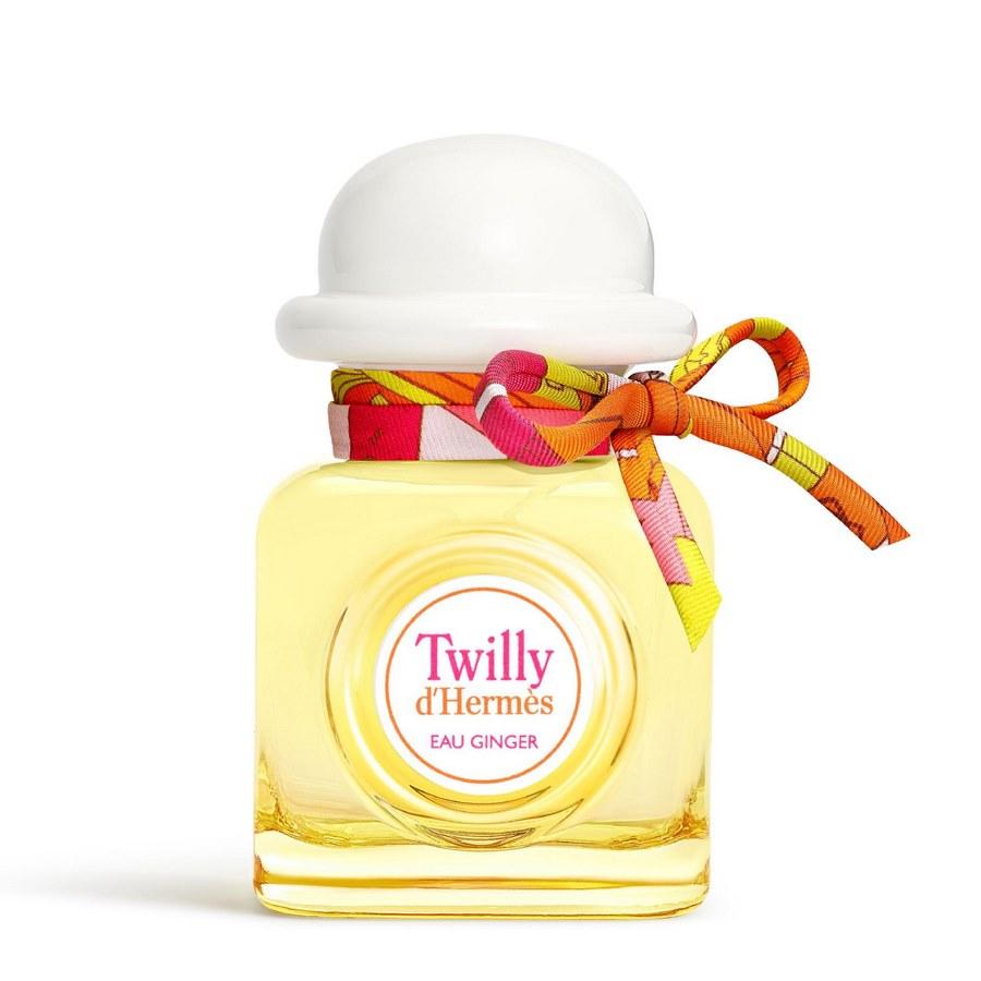Nước hoa Twilly d'Hermès Eau Ginger: Niềm vui ấm áp cho tiết sang Thu 9