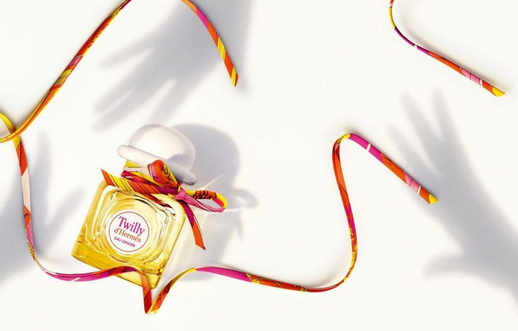 Nước hoa Twilly d'Hermès Eau Ginger: Niềm vui ấm áp cho tiết sang Thu 3